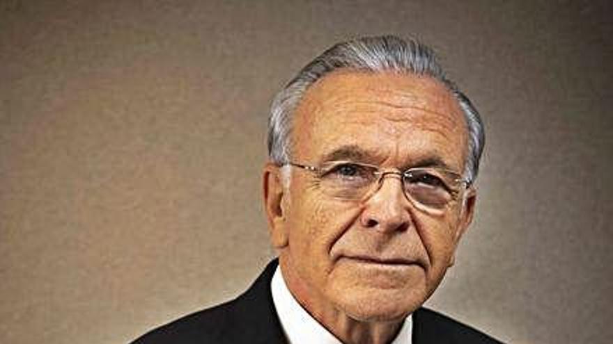 Isidro Fainé declara hoy por la compra de BPI por Caixabank