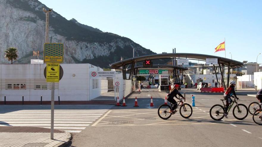 Andalucía decreta el cierre perimetral de ocho municipios del Campo de Gibraltar
