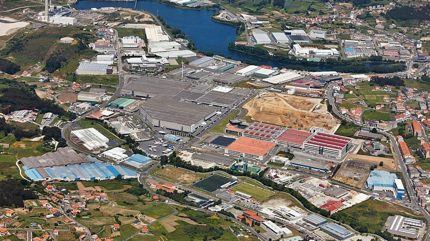 Un 28% de las empresas de Sabón optaron por un ERTE durante el confinamiento