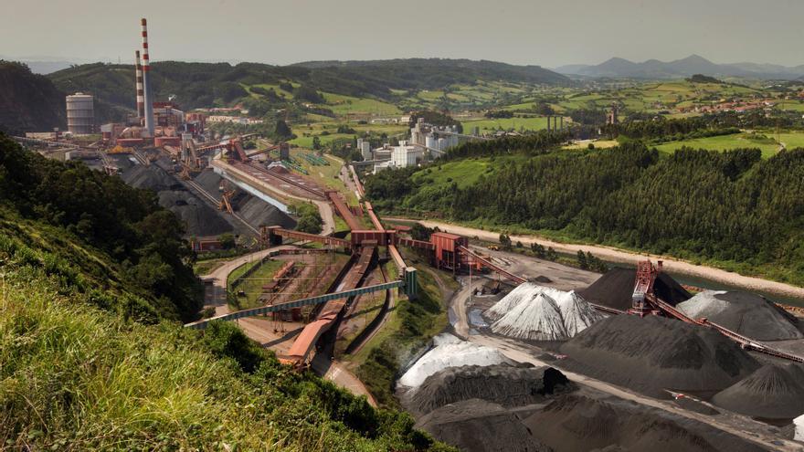 EDP quiere captar fondos de la UE para invertir 300 millones en su futura planta de hidrógeno de Aboño