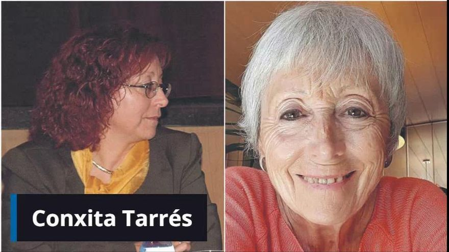 Nou dones pioneres de la Catalunya Central en una política per a homes