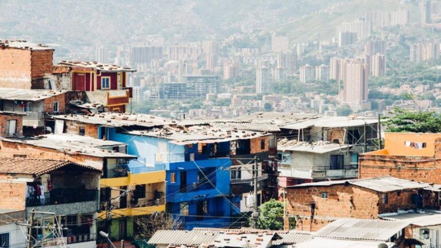 El barrio donde vivimos afecta a la salud del cerebro