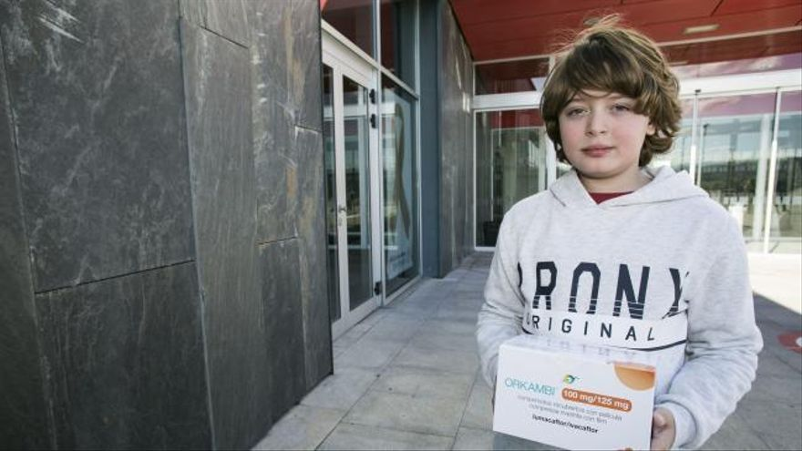 El primer fármaco que detiene la fibrosis quística ya ha llegado a 18 asturianos