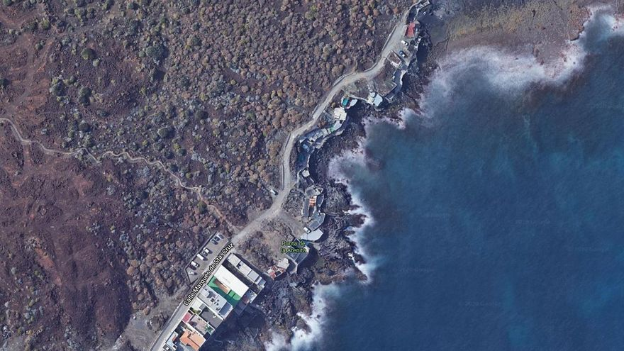 Reabren la causa a 20 vecinos de Güímar por ampliar sus cuevas