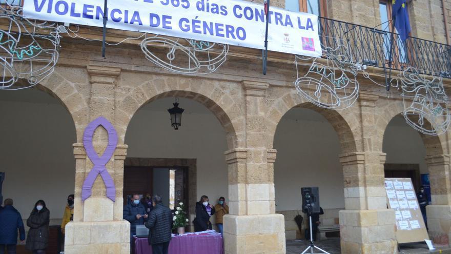 El Ayuntamiento de Benavente formalizará en 2021 el primer protocolo de actuación local ante la violencia de género