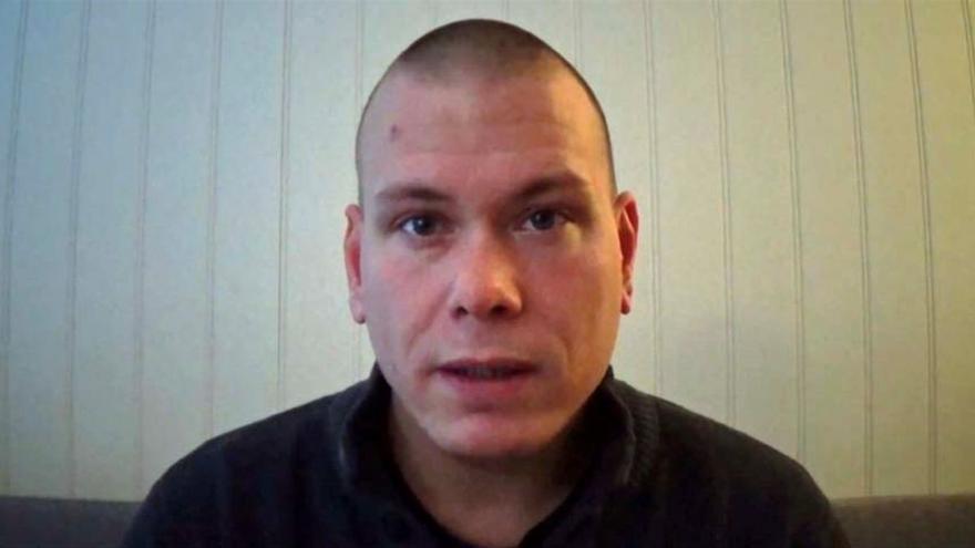El autor del ataque con arco y flechas en Noruega pasa a disposición de los servicios médicos
