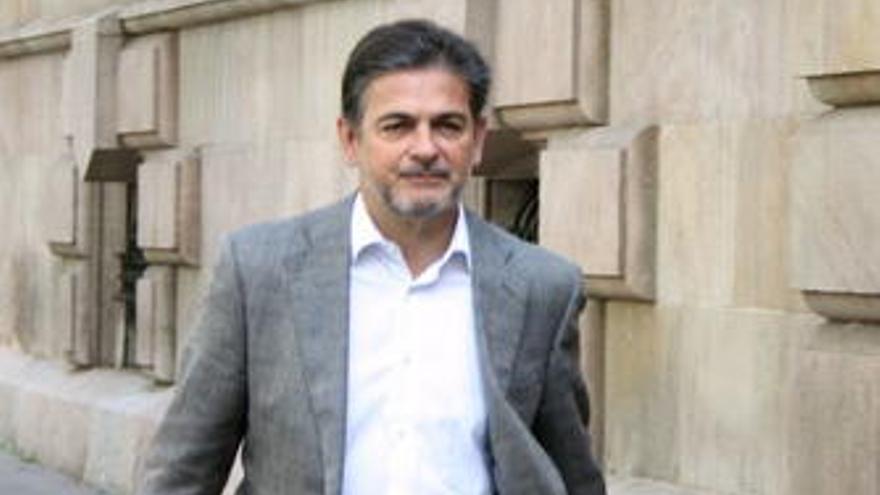 La Fiscalia demana l'empresonament immediat d'Oriol Pujol pel cas ITV