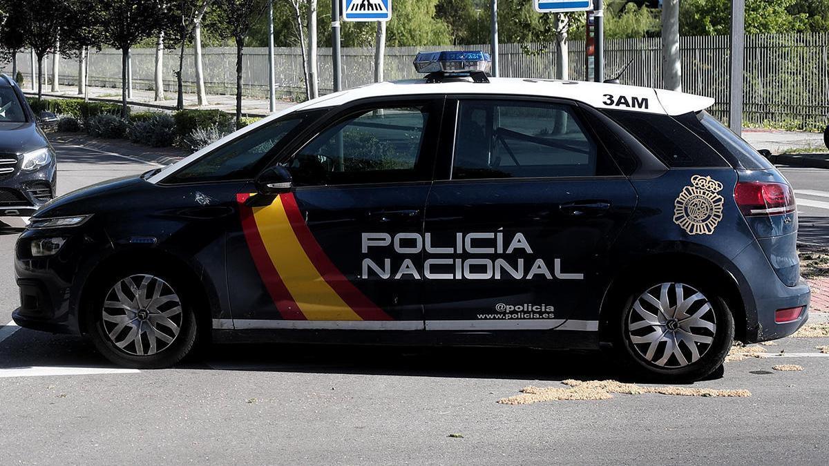 Detenido un hombre en Palma por abusos sexuales a su hija durante años