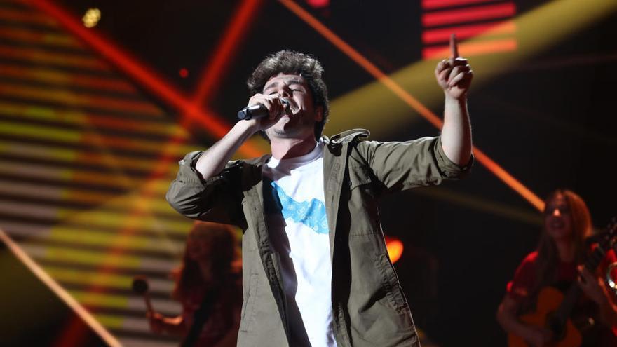 Miki representarà Espanya a Eurovisió 2019 amb un cançó de La Pegatina