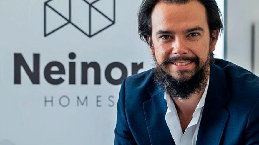 Neinor entra en el mercado del alquiler de viviendas de particulares en València