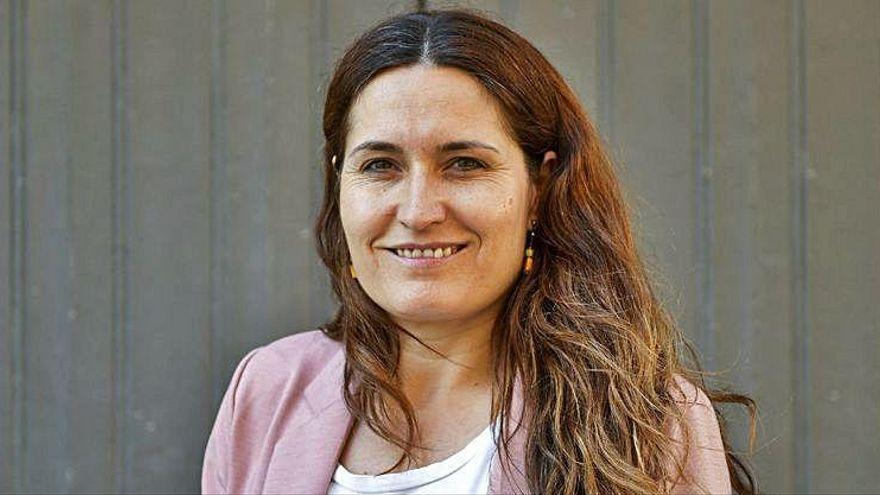 ERC tria Laura Vilagrà com a consellera de Presidència