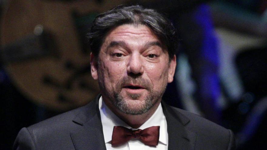 Antonio Ruiz Onetti, nuevo presidente de la SGAE