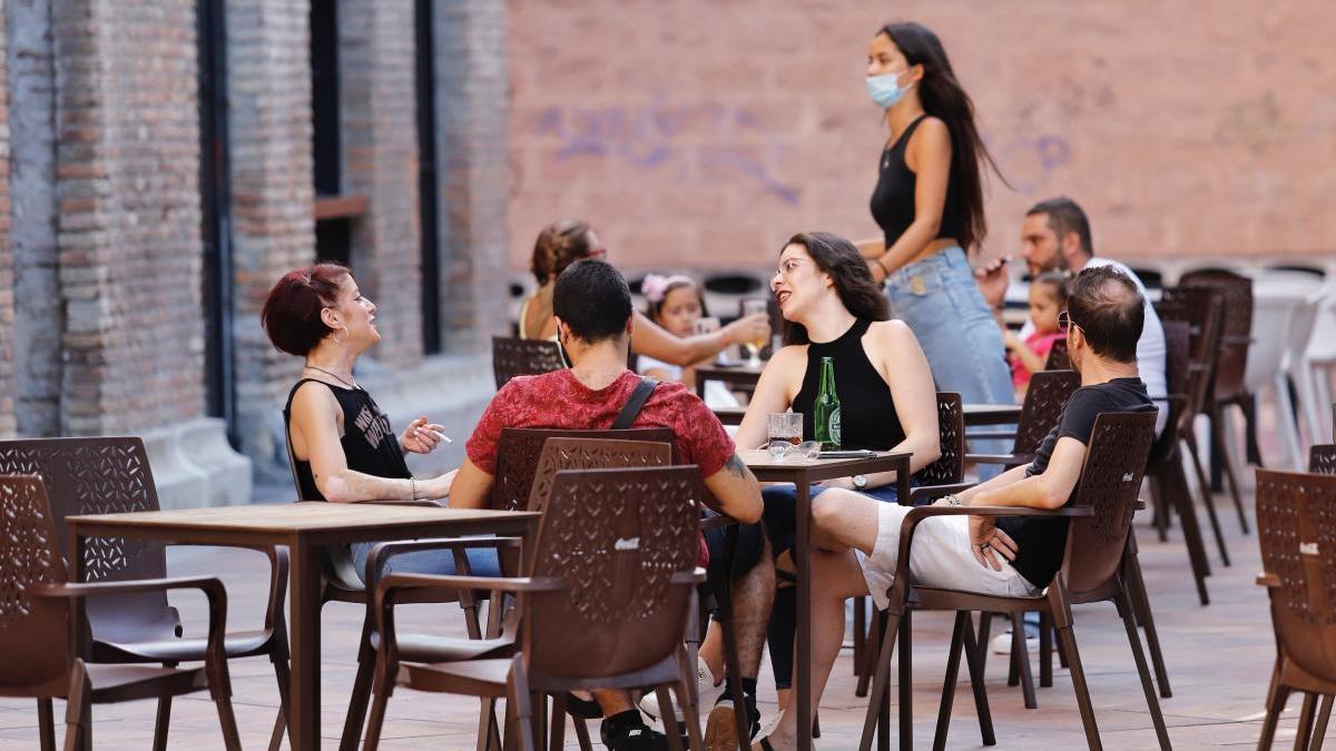 La Región impone las medidas más restrictivas, con reuniones de un máximo de 6 personas