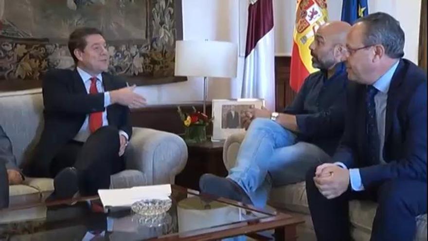 Las bases de Podemos aprueban gobernar con el PSOE en Castilla-La Mancha