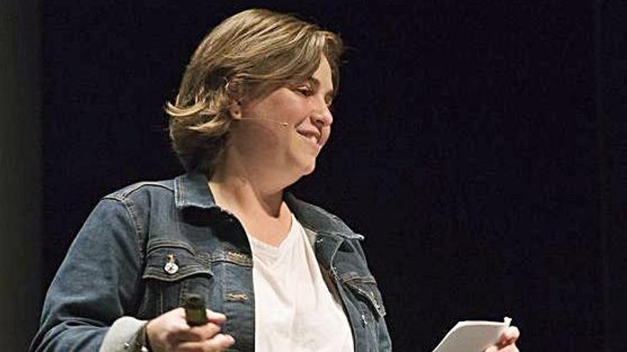 eWoman 2021: Maria Costa, emprenedora i cofundadora de 'L'Escairador'