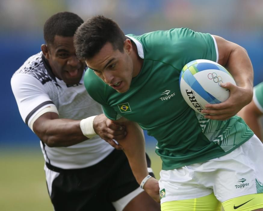 Olympic Games 2016 Rugby Sevens