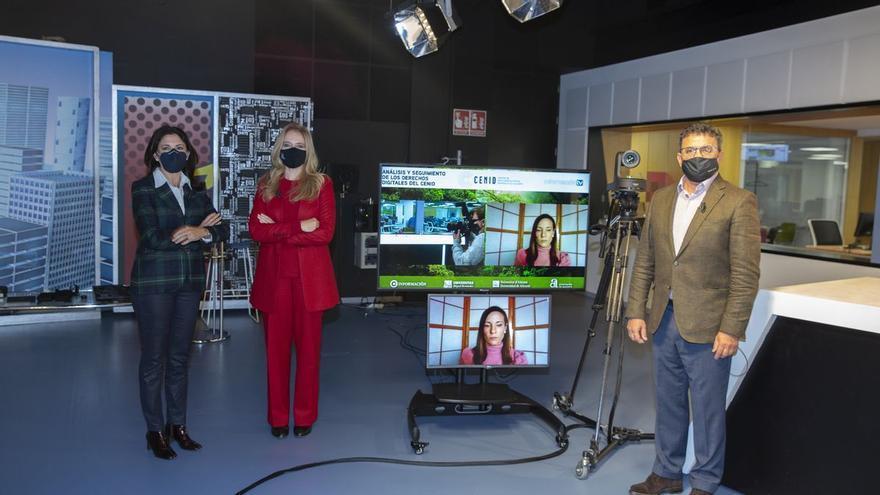 CENID revisa la protección de derechos en la cultura digital