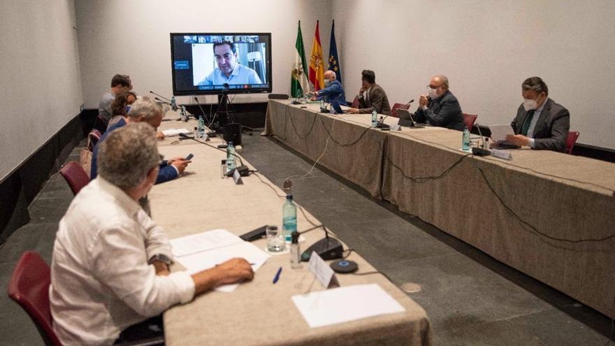 Frenazo a la desescalada en Andalucía: las medidas anticovid se prorrogan dos semanas
