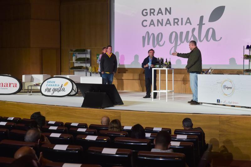"""""""Orígenes"""": jornadas profesionales que cierranla octava edición de """"Gran Canaria Me Gusta"""""""