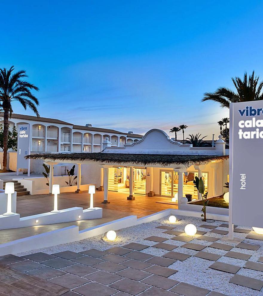 Vibra Hotels, nueva identidad de Playasol Ibiza Hotels