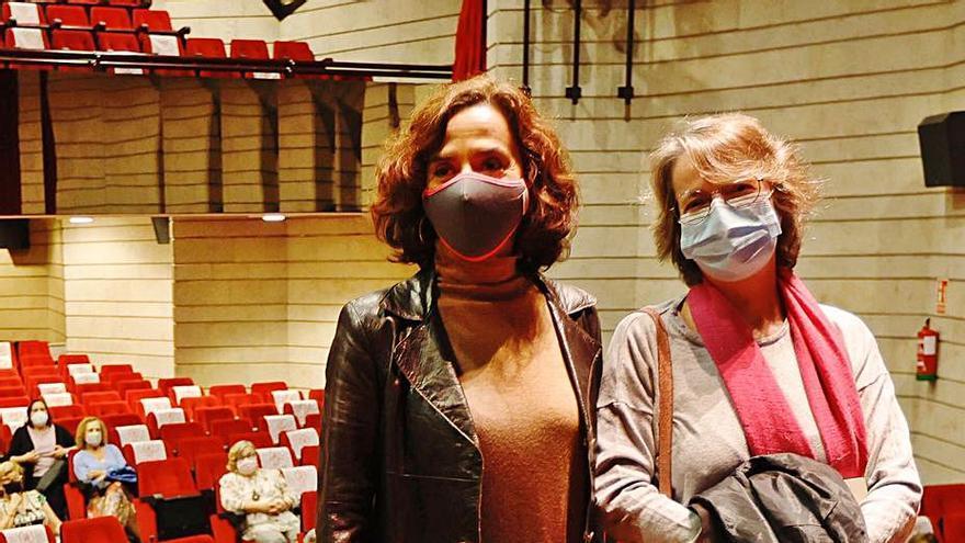 El club de lectura feminista celebra sus 10 años con Marta Sanz y Nuria Barros