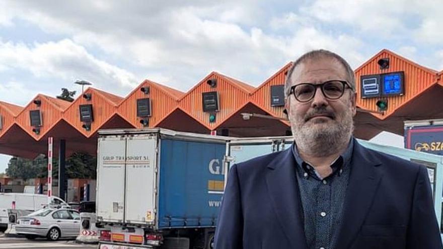 """""""El dumping social de los conductores del Este está matando el transporte europeo"""""""