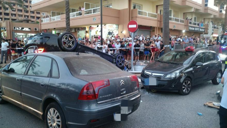 A prisión el conductor del coche que atropelló mortalmente a un ciclista de Bujalance en Fuengirola