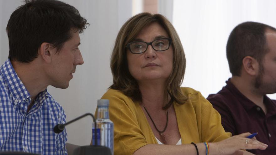 El PP de Xàtiva denuncia que la hija del jefe de la Policía Local trabaja en la empresa de la ORA