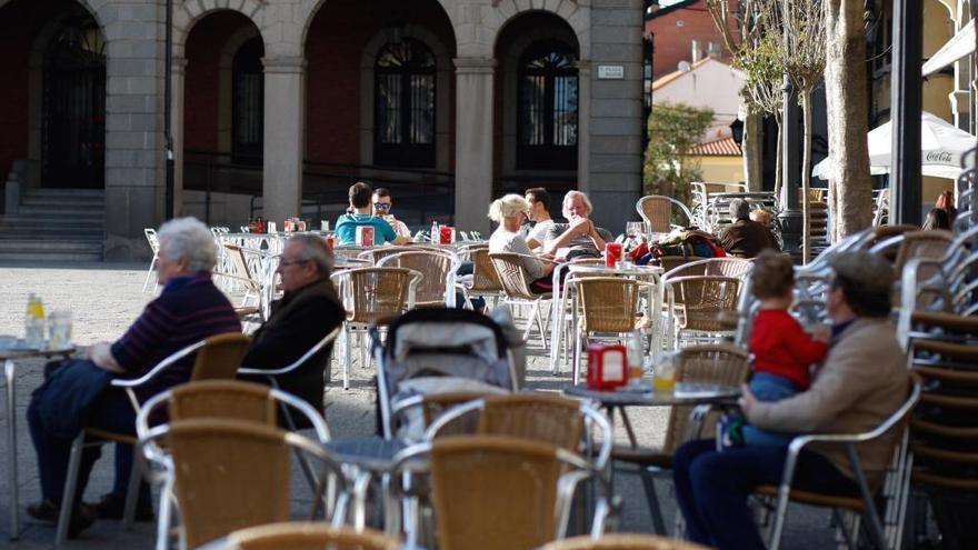 Toque de queda en Zamora: de 22 a 6 horas, durante 14 días
