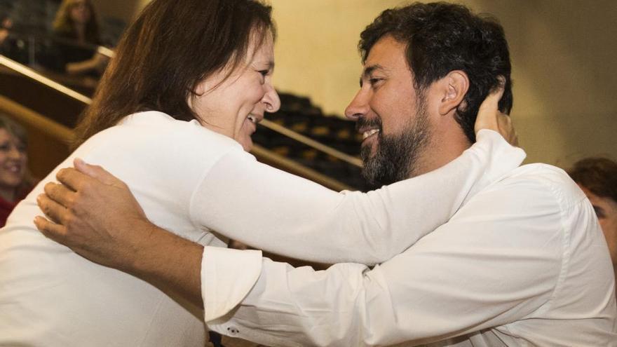 Gómez-Reino será el líder de Podemos Galicia