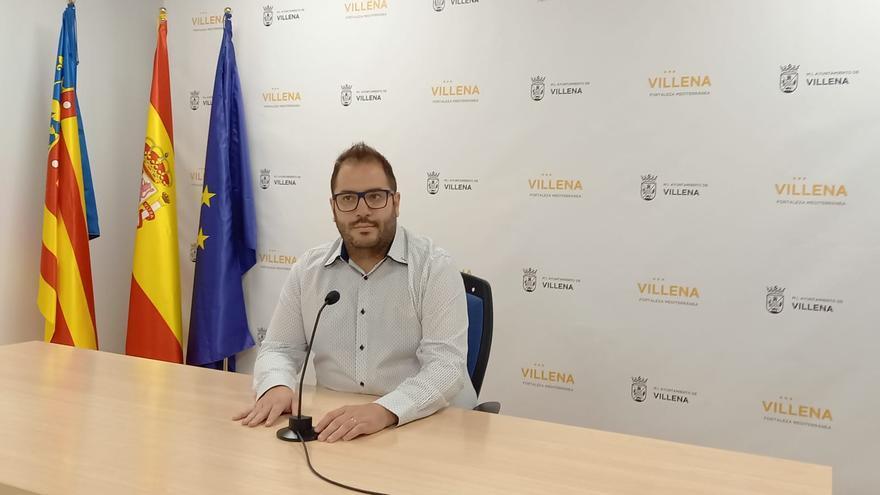 El Ayuntamiento de Villena da luz verde al desarrollo de tres áreas urbanísticas