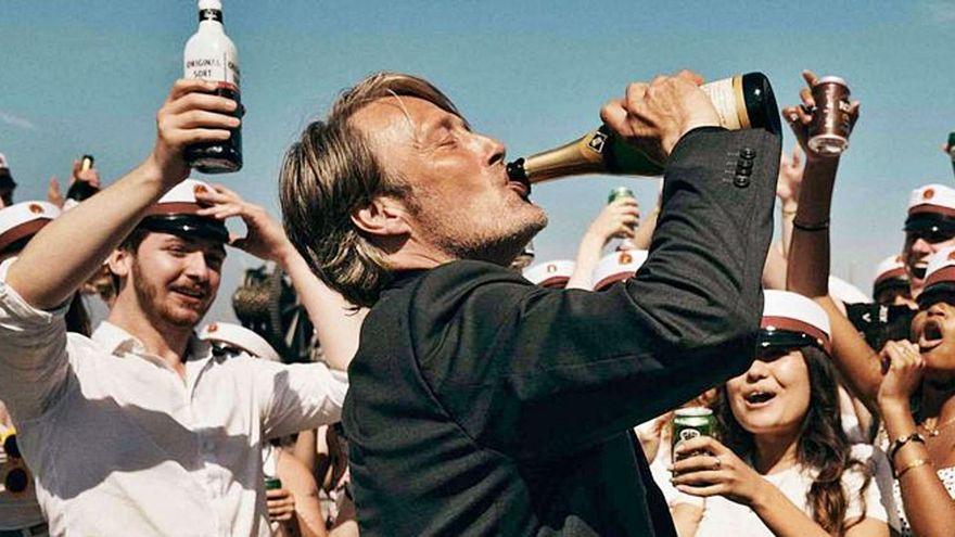 Vinterberg nos invita a beber