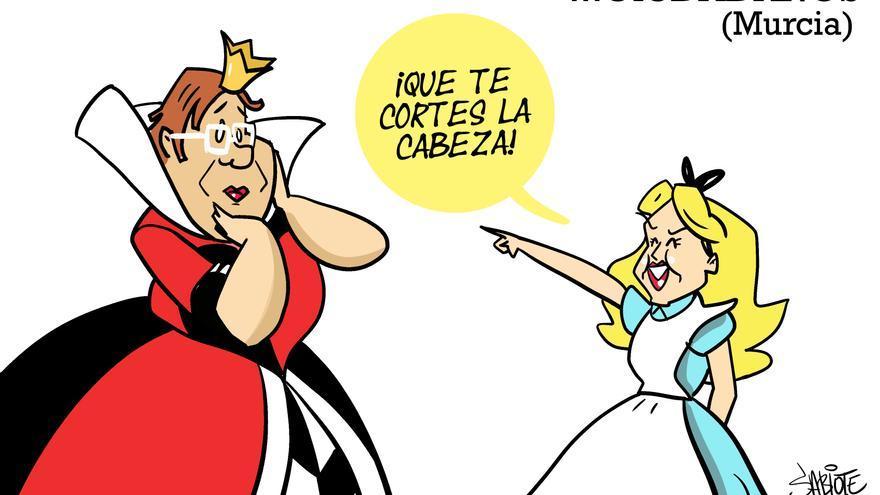 La Rendija de Sabiote (28/02/2021)