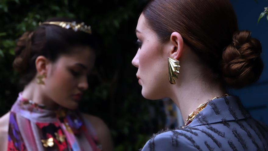 La joyería cordobesa toma el Palacio de Viana