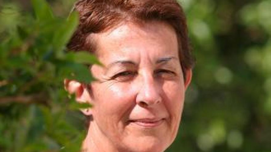 8M en Palma: Hasta siempre compañera María José Varela