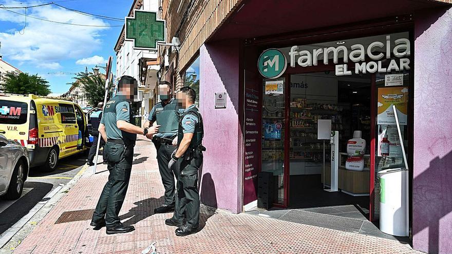 Detenida tras apuñalar a dos mujeres la médica que mató a tres personas en un hospital madrileño en 2003