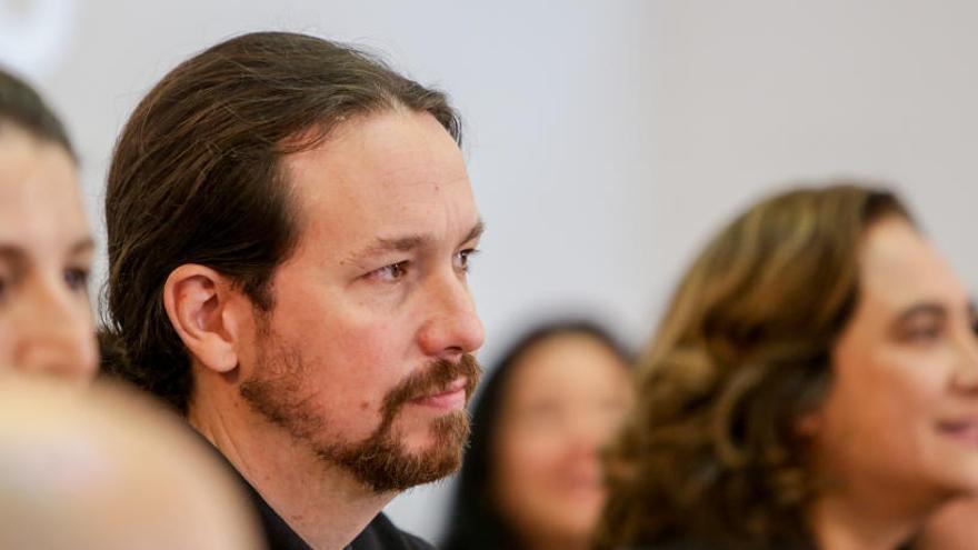 Iglesias formará parte de la comisión que supervisa el CNI