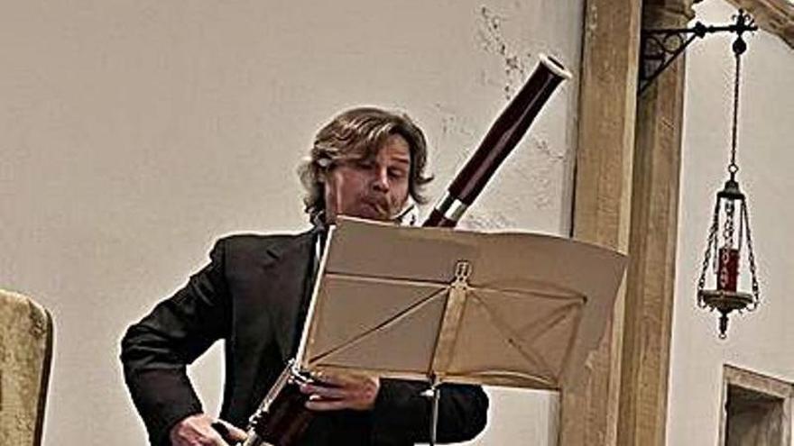 """""""La OSPA en Camín"""", concierto clásico en Villaviciosa"""