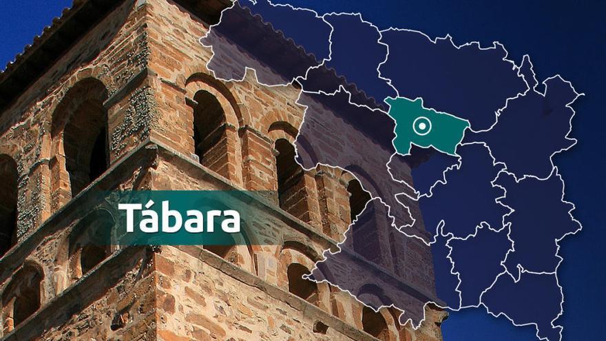El albergue de Tábara cierra durante dos días