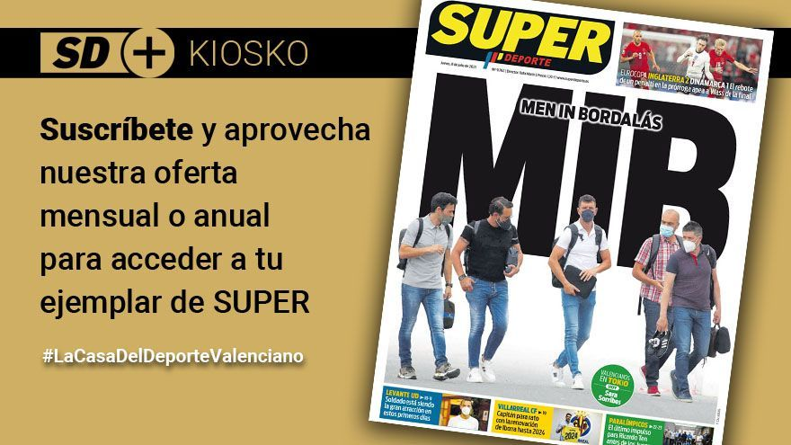 Consigue tu ejemplar de SUPER en formato digital