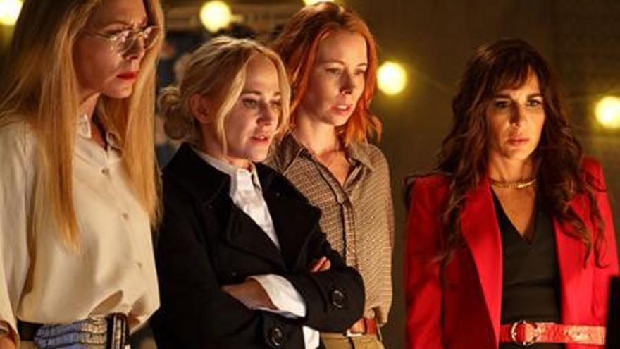 Starzplay estrena la sèrie sueca 'Heder'