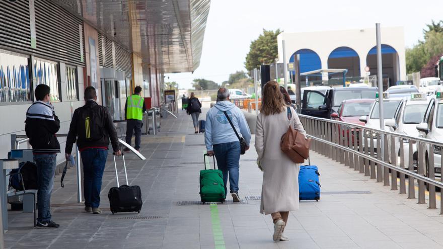 Los residentes de Ibiza y Formentera podrán descargarse a partir del jueves el certificado covid para viajar