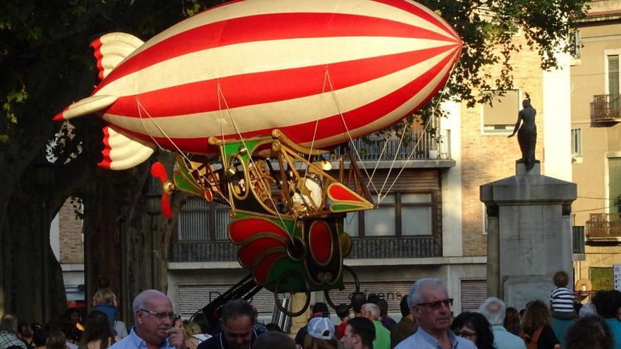 El Dia Mundial de l'Orgull Figuerenc repassa els records del 2019