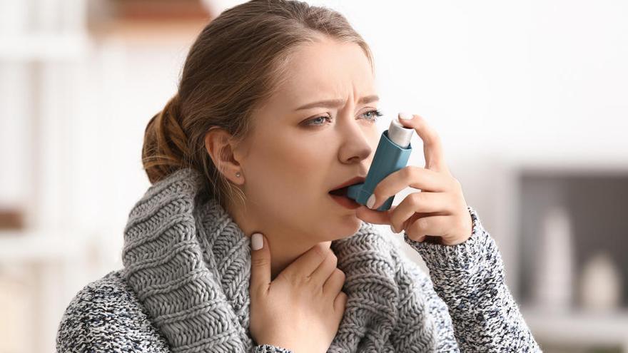Una 'app' predice el empeoramiento del asma midiendo la tos nocturna