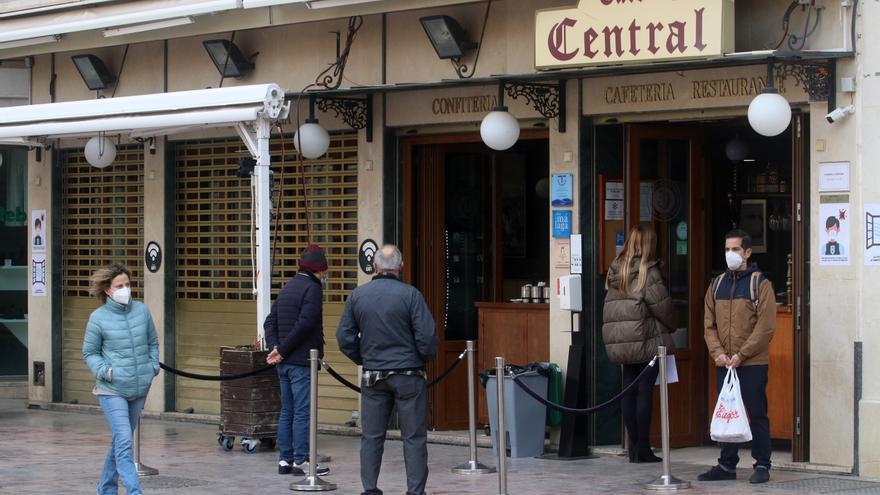 Comerciantes de Málaga critican la «falta de diálogo» en la liberalización de los horarios de apertura