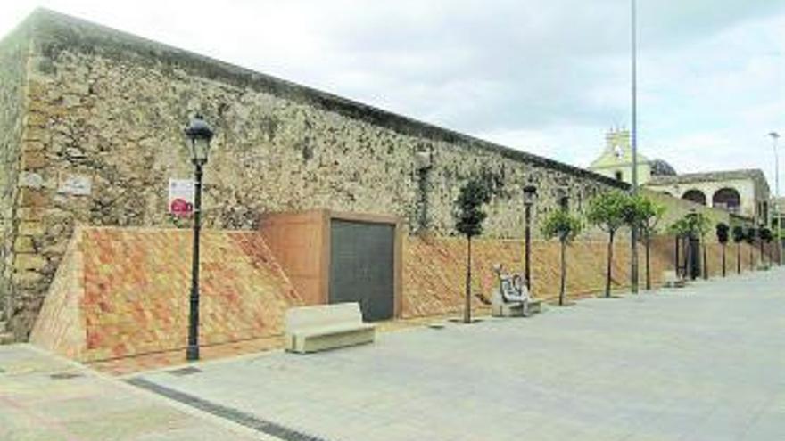 Burjassot insta a Fomento y a València a elaborar un Plan Director en Los Silos