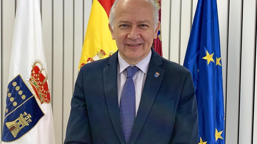 Joaquín Vela Fernández, alcalde de Las Torres de Cotillas: «Trabajamos decididamente para mitigar los efectos del cambio climático»