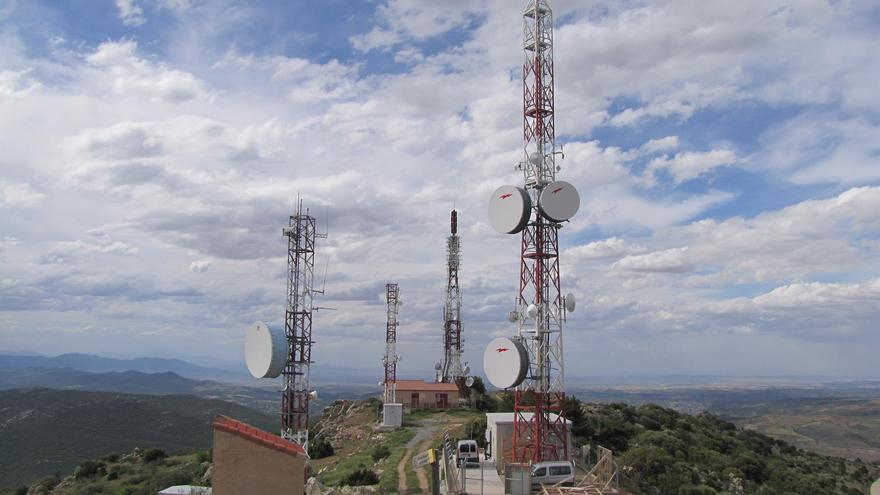 Aragón contará con una red de comunicaciones para los servicios de seguridad