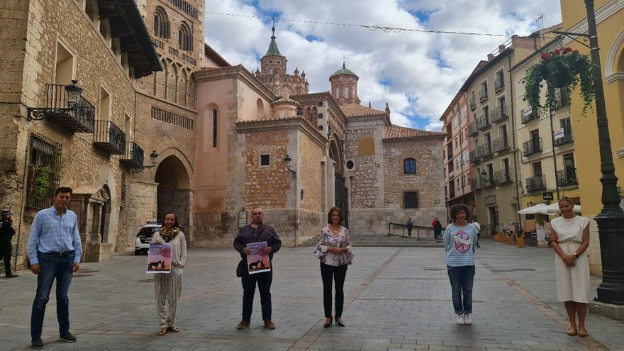 Buj anuncia que habrá Bodas de Isabel en Teruel en 2022, aunque con un formato distinto
