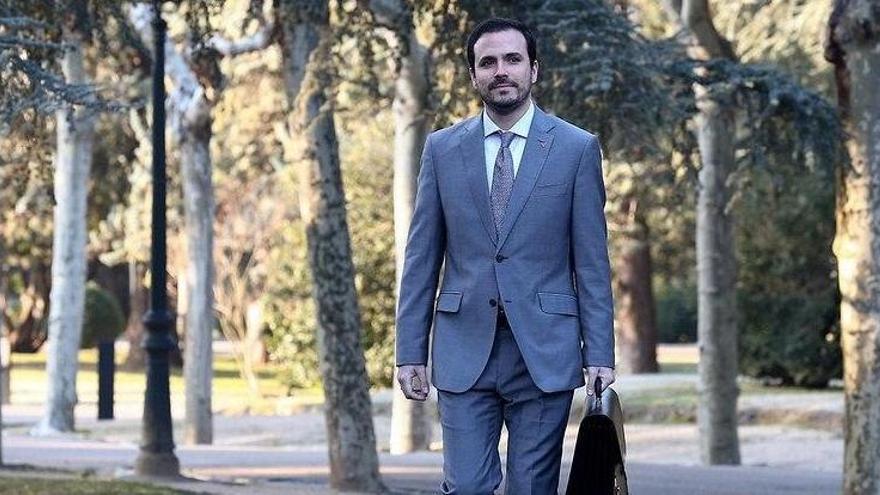 Garzón tendrá el borrador sobre la publicidad del juego en una semana